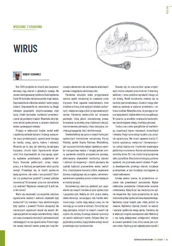 13. Wirus